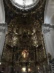 imagen de Retablo. Iglesia de San Juan Bautista, Jadraque.