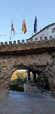 imagen de Arco de las Moreras. Ruta por Letur.