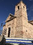 imagen de Iglesia de la Asunción. Camuñas.