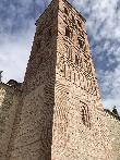 imagen de Torre mudéjar de Santa María de la Asunción. Illescas.