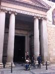 imagen de Entrada accesible a la Catedral de Toledo
