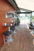imagen de Terraza del Hotel Iriguibel