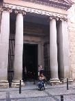 imagen de Entrada del edificio