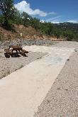 imagen de Parking accesible en Santa Cilia de Panzano