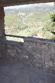 imagen de Punto accesible del Observatorio de las Aves de Santa Cilia de Panzano
