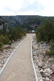 imagen de Sendero accesible El Vero en Parque de Guara