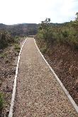 imagen de Sendero accesible de La Tamara en Parque de Guara