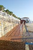 image of Playa accesible Urbana