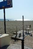 imagen de Ducha accesible en Playa La Bajadilla