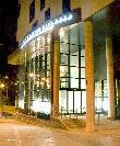 imagen de Entrada accesible Hotel Gran Bilbao