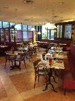 imagen de Cafetería del Hotel Ibis Valladolid
