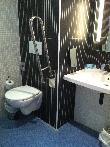 imagen de Baño accesible habitaciones personas con discapacidad