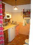 imagen de Cocina en Casa Rural La Abuela Clotilde