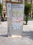 imagen de Punto de información turística en la Playa de la Concha