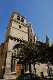 imagen de Iglesia Santa María del Palacio en Logroño