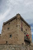 imagen de Torre del Infantado en Potes