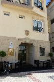 imagen de Fachada Hotel Villa Venecia