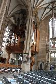 imagen de Órgano Catedral de Erfurt