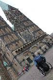 imagen de Vista exterior de la catedral de San Pedro de Bremen