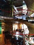 imagen de Plantas superiores de El Foro de Toledo, comunicadas por ascensor