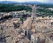imagen de Vista aérea de la Basílica de San Feliu