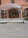 image of Plaza de aparcamiento accesible