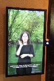 imagen de Videos subtitulados y en lengua de signos