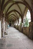 imagen de Suelo enlosado del claustro en Catedral de Magdeburgo