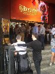 imagen de Plataforma salva escaleras para acceder al teatro Lope de Vega