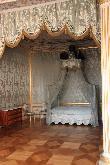 imagen de Una de las habitaciones del palacio