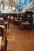 imagen de Interior del restaurante