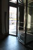 imagen de Puerta de acceso especial para PMR.Museo de la Historia de Alemania.