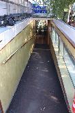 imagen de Rampa de acceso a la parte interior del barco