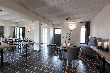 imagen de Interior del restaurante Bistro Margaux, Dilbeek