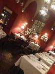 imagen de Comedor en restaurante Torcicoda