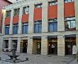 image of Cines Moderno, Logroño. Adapatados para personas con discapacidad.