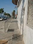 imagen de Rampa de acceso a hotel Sorolla Palace