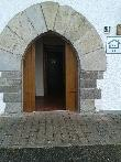 imagen de Entrada a la casa rural