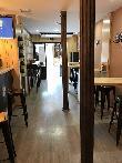 imagen de Interior bar vinonoteca, Logroño.