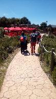 image of Senderos accesibles a lo largo de todo el parque.