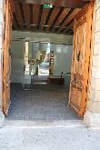 imagen de Entrada al museo.