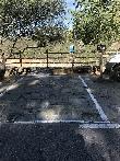 imagen de Plaza reservada para PMR en mirador del salto del gitano.