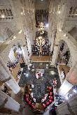 imagen de Interior de la Catedral de Vitoria. Foto http://www.catedralvitoria.eus