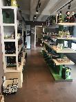 imagen de Tienda con productos típicos asturianos