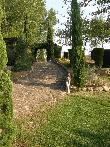 image of Itinerario con pendiente.