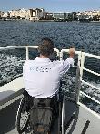 imagen de Paseo en barco.