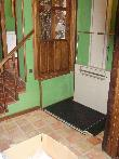 imagen de Plataforma de acceso a apartamentos rurales El Mirador de Bagüés